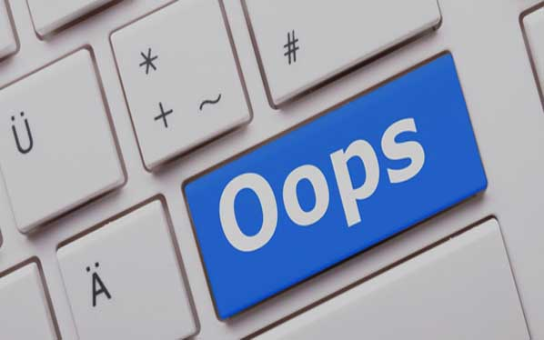 Website Redesigning Mistakes That Lead To Ranking Drops