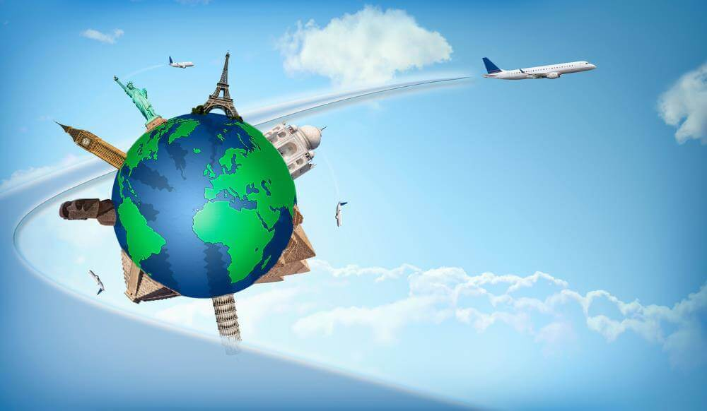 Travel Agency System – Things It Must Have  BestWeb Technologies