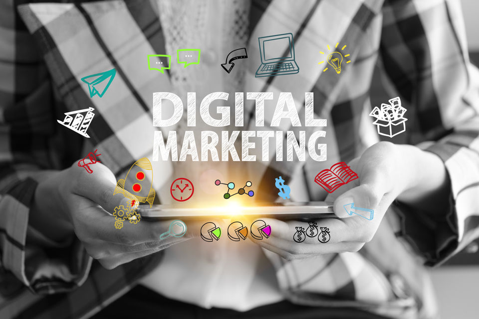 6 Reasons Why You Need a Digital Strategy