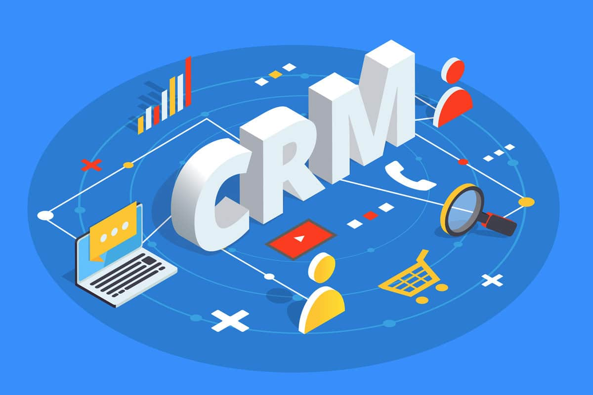 Top 10 Benefits to Your Business with CRM