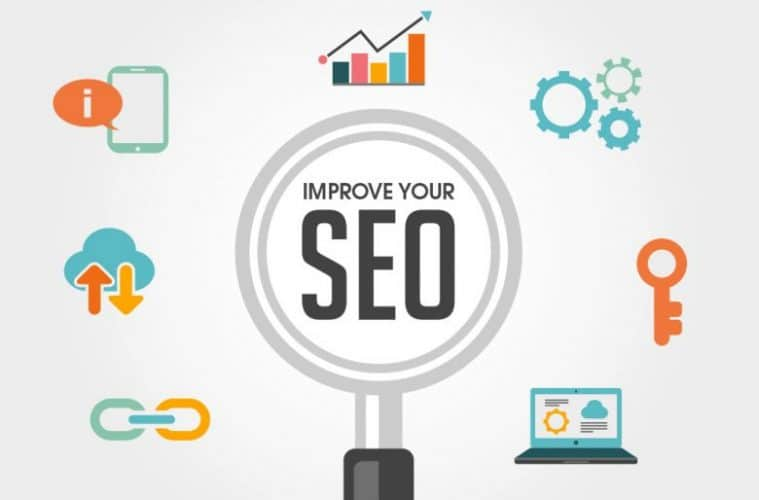 How to improve your SEO Rankings?