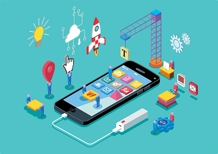 What Is a Mobile App?   App Development Basics for Businesses