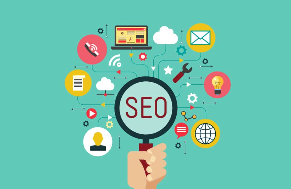 Six Attributes of SEO-Ready Digital Products