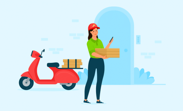 Why food delivery is a must-have for your restaurant
