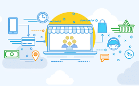 Online Marketplaces: Features, types & benefits