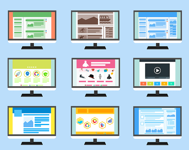 What are the Different Types of Website?