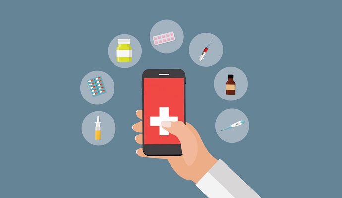 The Rise of Mobile Health Apps
